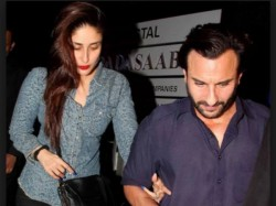 Kareena Kapoor Blessed With Baby Boy Bollywood Wishes New Parents