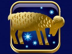 Yearly Horoscope Aries