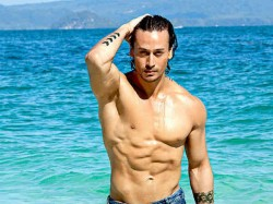 Tiger Shroff Reveals Disha Patani Met Mom Ayesha Shroff