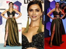 Deepika Padukone Worst Looks Of