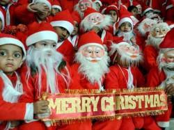 Why Christmas Called Bada Din Or Big Day