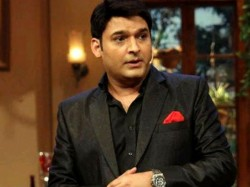 Fir Filed Against Actor Kapil Sharma Under Mrtp Act