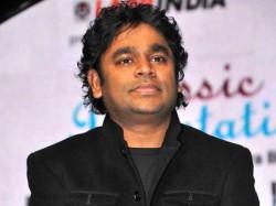 A R Rahman Nominated For Oscar Again