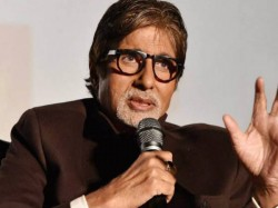 Victory Run Pink Makes Amitabh Bachchan Proud