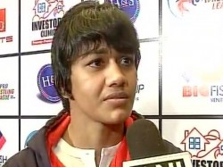 Geeta Phogat Babita Phogat Says Dangal Story Is 99 Precent