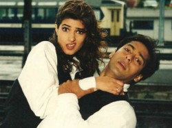Twinkle Khanna Reacts Being Trolled Salman Khan Fans