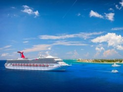 Us Based Company Rewarded His 800 Employees Caribbean Cruise