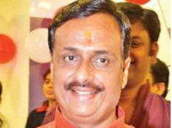 Dinesh Sharma Answers Ahemad Patel