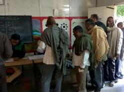 Gram Panchayat Election Gujarat Today