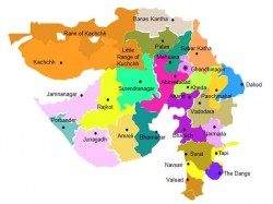 Counting Has Started Gujarat Gram Panchayat Election Held On