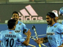 India Beat Spain Junior Hockey World Cup Quarters