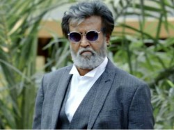 South Superstar Rajinikanth Injured During Shooting Film Te