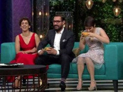 Will Take General Advice From Salman Aamir Khan