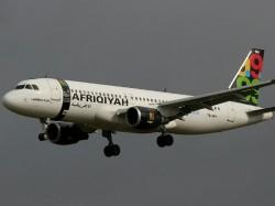 An Aircraft Libya Hijacked Lands Malta 118 Passengers On Boa