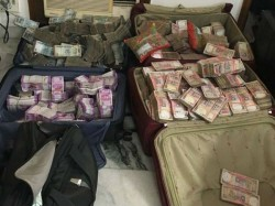 Delhi Police Today Raided The Office A Law Firm Southeast De