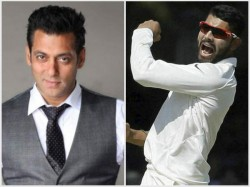 Salman Khan Tops 2016 Forbes India Celebrity 100 List Jadeja Debut