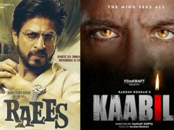 Raees Release On 25 January Ready Clash With Kaabil