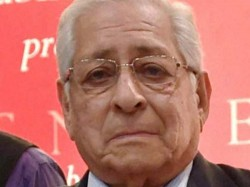 Former Attorney General Soli Sorabjee Said That Supreme Cour