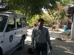 Farm House Owner Kidnepped From Vadodara