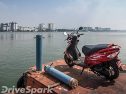 New Scooters To Be Launched