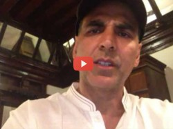 Akshay Kumar Reaction On Bangalore Molestation Case