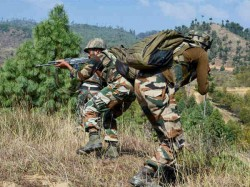 Terrorist Killed Encounter At Baramulla Jammu Kashmir