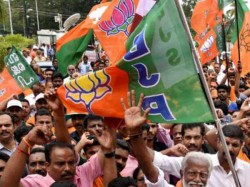 Bjp Worker Murdered In Kerala S Kannur Party Accuses Cpm For Murder