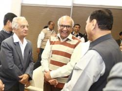 Gujarati Will Get Padma Shri Award This Year