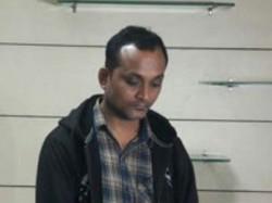 Pragnesh Patel Firing Case Ats Arrested Chandresh Patel