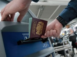 Forget Old Passport Now Government Introduce E Passports With High Security Features