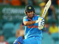 Harmanpreet Kaur Is Set Create History She Is Set Become Th