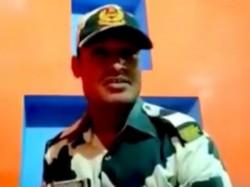 Video After Tej Bahadur Gandhidham Bsf Jawan Video Went Viral