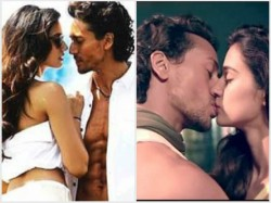 Tiger Shroff Gets Into Trouble Because Disha Patani