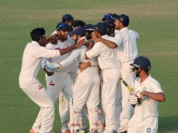 Breaking Gujarat Win Ranji Trophy
