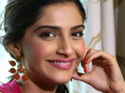 Sonam Kapoor Shares Picture With Anand Ahuja