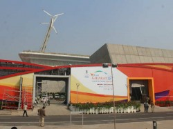 Vibrant Gujarat Are You Staying At Gandhinagar Than This News Will Help You