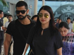 India Test Captain Virat Kohli Anushka Sharma Have Expressed