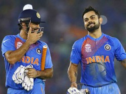 I Don T Believe Split Captaincy Can Work For Indian Team Ms Dhon