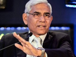Vinod Rai Head Four Member Bcci Administration Panel