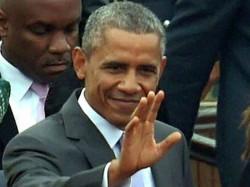 Barack Obama Farwell Speech Live