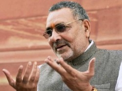 Padmavati Is In Bad Light Because She Was Hindu Says Union Minister Giriraj Singh