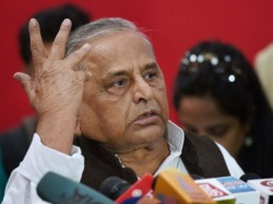 Up Assembly Election 2017 Mulayam Singh Will Contest Against Akhilesh Yadav