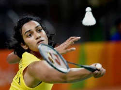 Pv Sindhu Wins Syed Modi International Badminton Championship Women Single