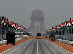 Live Updates India Celebrates 68th Republic Day