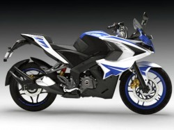 Bajaj Pulsar Rs200 Launched India