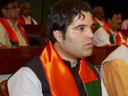 Up Assembly Election 2017 Bjp Removes Name Varun Gandhi From List Of Star Campaigners