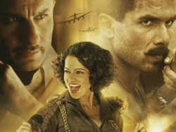 Rangoon Movie Review Story Plot And Rating