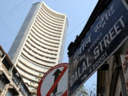 Stock Markets Sensex Nifty React Positively To Budget