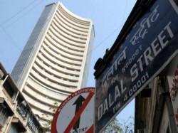 Stock Markets Sensex Nifty React Positively To Budget