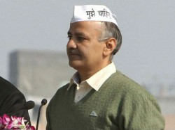 Ncr Manish Sisodia Criticizes Finance Minister Over Genral Budget